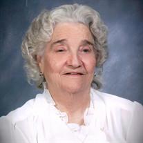 Ruth Elizabeth Denby