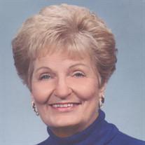 Helen Ann Field-Moulder