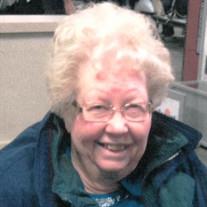 Patricia A. Buckholz