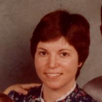 Sharon Kay Johnson