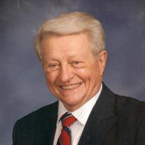 John Kitchel Sherretz