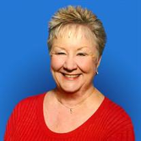 Betty Jane Espenan Henson
