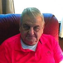 Gerald P. Santasiere