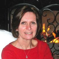Janet Faye Planteroth