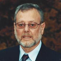 Harold Rippetoe