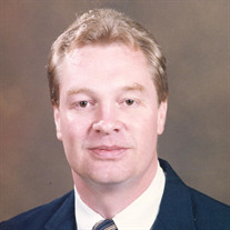 Stevan D. Atkinson