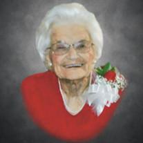 Ethel Mae Lyons Street