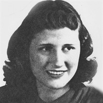 Ruth J. Tarvin