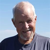 Roger W. Gardner