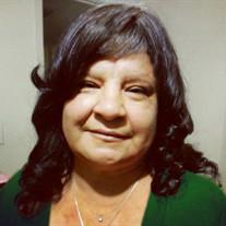 Georgianna Sanchez