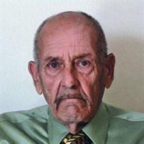 Richard K. English