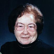 Verona Lucy Dick