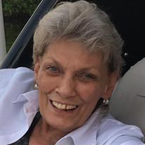 Marilyn Jean Friess