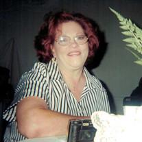 Peggy Jo Rodrigue