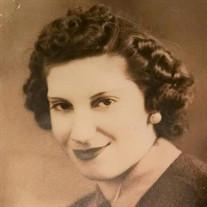 Mrs. Mary  (Guiffre) Morrone