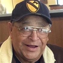 Raymond Domingo Trevino