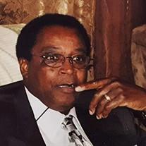 Mr. Richard K. Green
