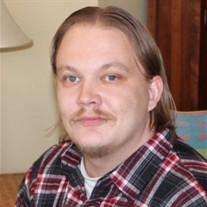 Mr. Wesley Gunnar Granstrom