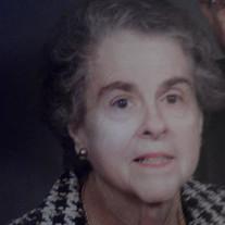Virginia Reid Lund