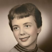 Veronica Mary Chase