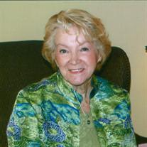 Clara K. Wilson