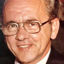 Charles Allen Yost