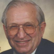 Mr. George Winifred Newsom