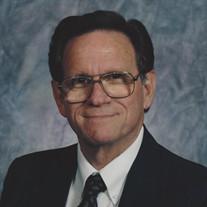 Thomas Edward Moore Jr