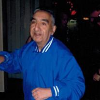 Francisco Rivera Lopez