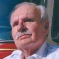 Chief Doug Cooper   Ret. CCFD