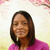 Ms. Francina Thompson