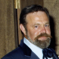 George F Schlagenhaft III