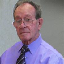 David Vales, 86, of Benton Harbor