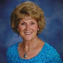 """Norma Lynwood """"Lynda"""" Collett"""