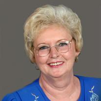 Peggy Roberts Brewer