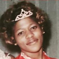 Mrs. Diane Johnson