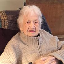 Mrs.  Nannie Jo  Rowell