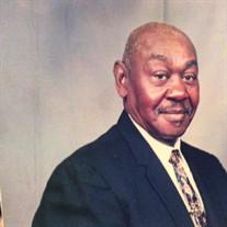 Cantfield F Davis
