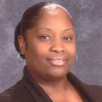 Ms. Shunille Shantae Farmer
