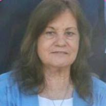 Glenda Anne White
