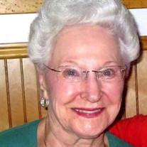 Mary Augusta Elmgren Jessel