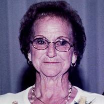 Ella Ruth Tharp