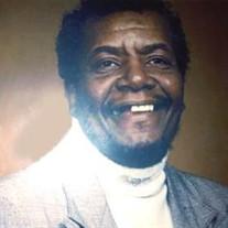 Mr. Leroy Snell Sr.