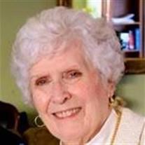 Sara Catherine Ferrell Haigler