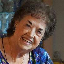 Mrs. Gladys E. Andrews
