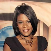 Mrs. Veronique Michelle Dace