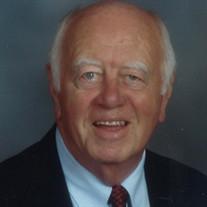 """Jerrold """"Jerry"""" Jacobsen"""