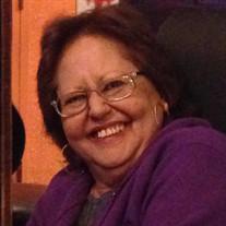Annette Lotito Garcia
