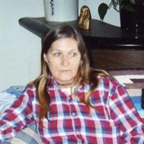 Gloria Elaine Steadman