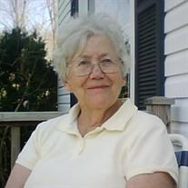 Barbara Bullock Gates